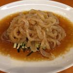 彩雲瑞 - [涼拌海蜇] クラゲの和え物