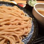 つけ麺 道 - 麺がいいよね!