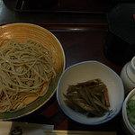 安曇野 - 安曇野膳・1050円
