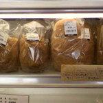 Marioのパン屋さん - 道の駅コーナー