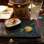 創味魚菜 いわ倉 - びっくり寿司
