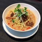 星期菜ヌードル&シノワ - 冷やし担々麺