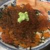Yakitoriokushiri - 料理写真:いくら丼(1,000円)