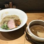 70051048 - 小麦の香り濃厚つけ麺