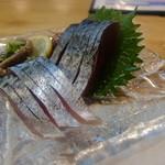 魚将 さかなちゃん -
