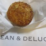 DEAN & DELUCA - キーマカレーパン