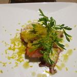 エノテカラウラ - 前菜