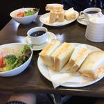 スイートカフェ - 料理写真: