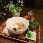 tao美膳カフェ -
