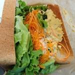 サンドイッチファクトリー チャクミー -