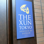 THE XUN TOKYO -