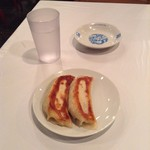FEI・Little TaiKouRou - バリューセットの餃子2個