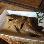 漁師料理十次郎 -