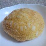 高島屋 - メロンパン、これは香りに負けて帰りの車の中で食べてしまいました・・・・