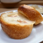 家庭料理 小川 - パン