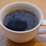 ヴィラッツァ ドゥエ - コーヒー