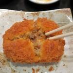 がってん寿司 - 十字カット