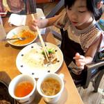 ステーキのどん - かなり食べてる(^-^)