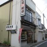 新島田屋 - お店外観