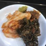 製麺屋慶史 麺ショップ 西月隈 -