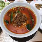 蜀王府 - 担々麺