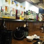 串ザンマイ - 店内その3