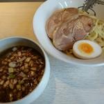 あらとん - 濃豚特製つけ麺(1000円)