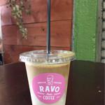 ラボ ベイク コーヒー - Latte Ice