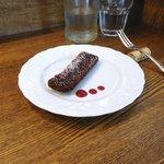 トラットリア ダ ゴイーノ - 料理の印象を損なわない、おだやかな甘さ。