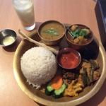 ネパール ミテリキッチンレストラン&バー -