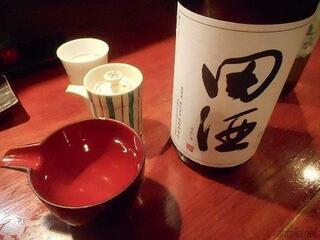 神田新八 - 田酒(でんしゅ:青森県:※通常980円)