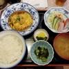 食堂 いちばん - 料理写真: