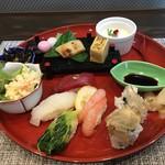 川久 - 料理写真:花結び会席