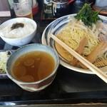 味山河 - 料理写真: