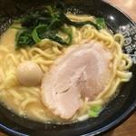 70075752 - ラーメン並(¥700円)