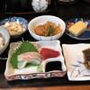 味の店 としちゃん - 料理写真:おまかせ定食(1400円)