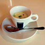 フーデリカ - 冷製 ヨーグルトスープ