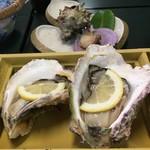 70076734 - 岩牡蠣