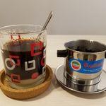 Cafe 笑壺 -