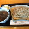 黒沼そば  - 料理写真:
