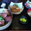 浅野屋 - 料理写真:とろ三昧丼定食