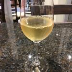 カジュアルダイニング Paradis - 白ワイングラス