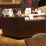 Kaila Cafe&Terrace Dining - 店内