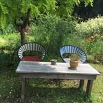 ひとやすみの庭 -