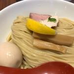 麺屋 翔 - 2017年7月 麺
