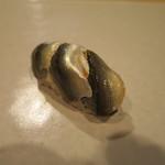 蛇の目鮨 - 料理写真:新子