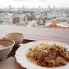 イーストキャラバン - 料理写真: