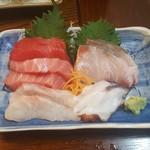 つかさ - 料理写真:刺身定食