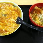 中華料理 蓬莱 - 料理写真: