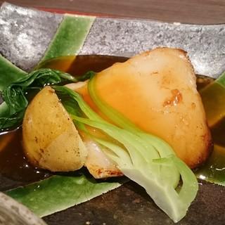 料理屋壱 - 料理写真:豚の柔らか煮